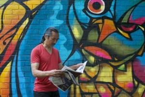 Tan reads by Toni Tan